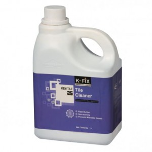 Tile Cleaner | Multipurpose Stain Remover (1 Ltr)