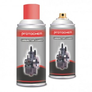 Carburetor Cleaner Spray (400 ml)