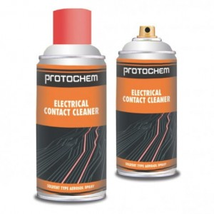 Electrical Contact Cleaner Spray (400ml)