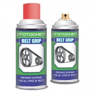 Automotive Belt Dressing Spray (400ml)
