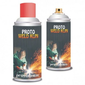 Welding Anti Spatter Spray (400ml)