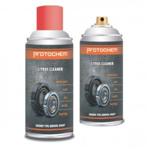 Heavy Duty Cleaning & Degreasing Spray (400ml)