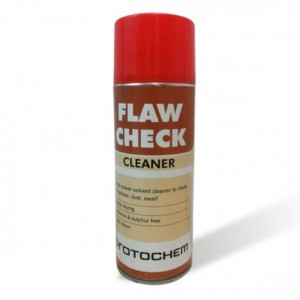 Flaw Check Cleaner (400ml)