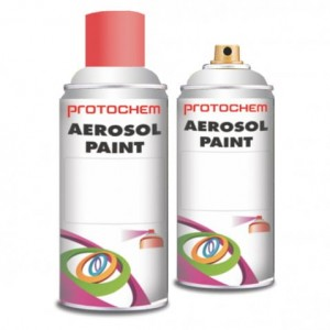 Colour Spray Paints (400ml)