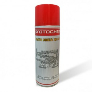 Zinc Coating Spray  (400ml)