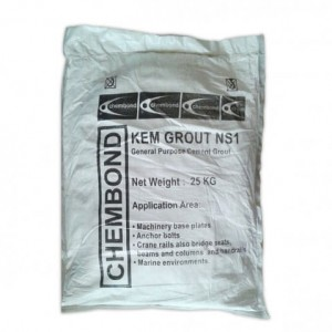 High Strength Free Flow Non Shrink Grout (25Kg)