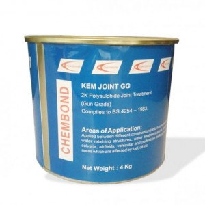 Kem Joint Gun Grade | Construction Joint Sealant (6.5 kg)