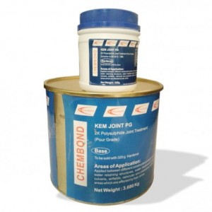 Kem Joint Pour Grade | Construction Joint Sealant (6.5kg)
